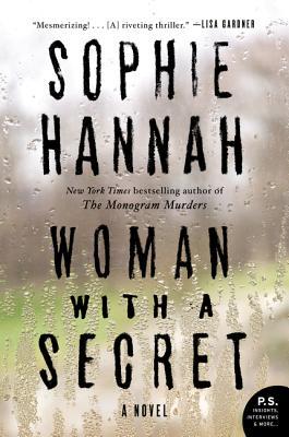 Woman with a Secret: A Novel Cover Image