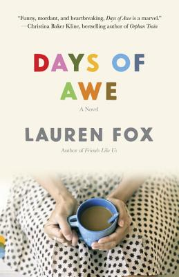 Days of Awe (Vintage Contemporaries) Cover Image