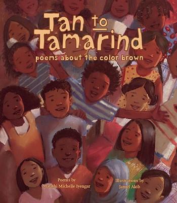 Tan to Tamarind Cover