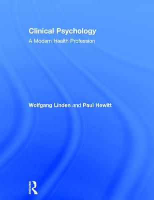 Clinical Psychology: A Modern Health Profession Cover Image