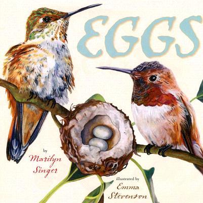 Eggs Cover