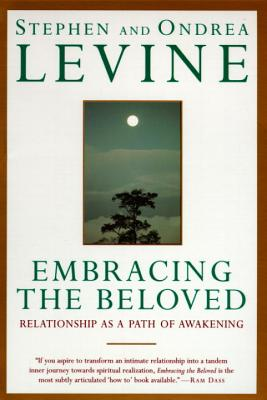 Embracing the Beloved: Relationship as a Path of Awakening Cover Image