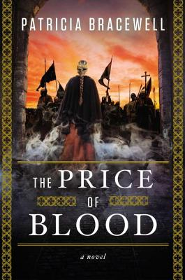 The Price of Blood Cover