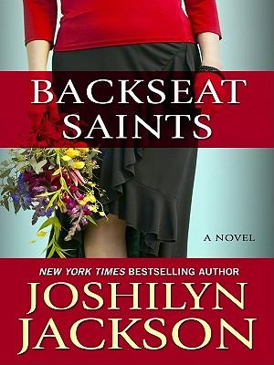 Backseat Saints Cover