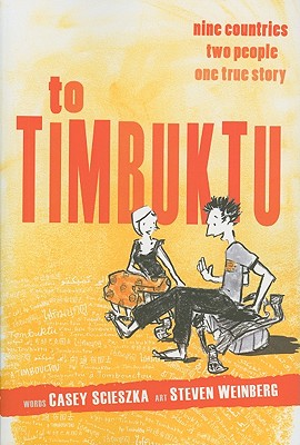 To Timbuktu Cover