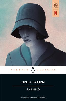 Passing (Penguin Classics) Cover Image
