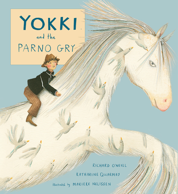 Cover for Yokki and the Parno Gry (Child's Play Library)