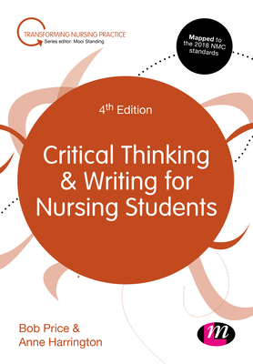 Critical Thinking and Writing in Nursing (Transforming Nursing Practice) Cover Image