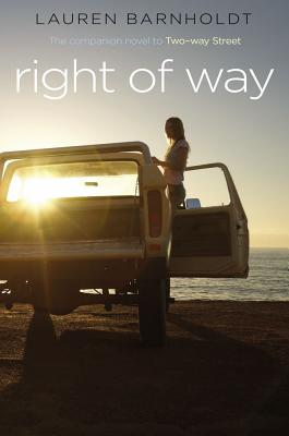 Right of Way Cover