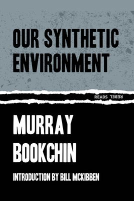 Cover for Our Synthetic Environment