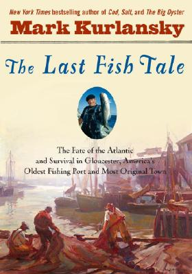The Last Fish Tale Cover