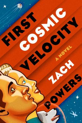 First Cosmic Velocity Cover Image