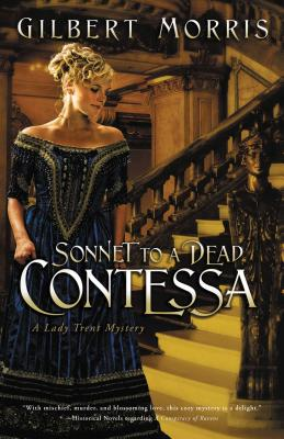 Sonnet to a Dead Contessa (Lady Trent Mystery #3) Cover Image
