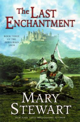 Cover for The Last Enchantment