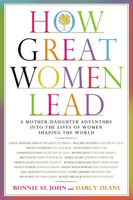 How Great Women Lead Cover