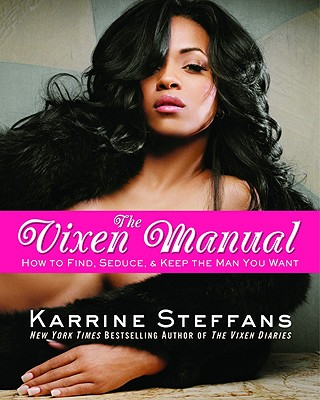 The Vixen Manual Cover