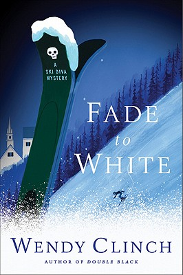 Fade to White Cover