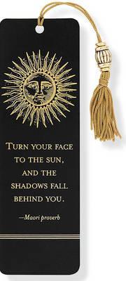 Beaded Bkmk Sun (Beaded Bookmark) Cover Image