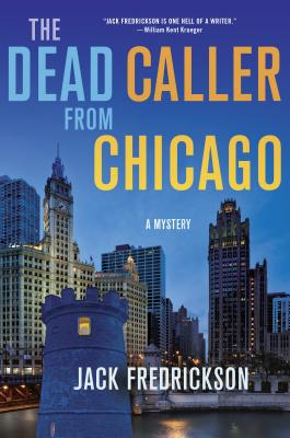 The Dead Caller from Chicago Cover