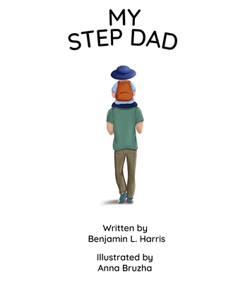 My Step Dad Cover Image