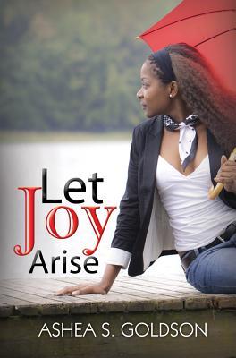 Let Joy Arise Cover Image
