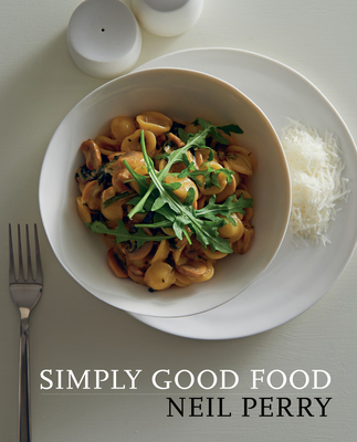 Simply Good Food Cover Image