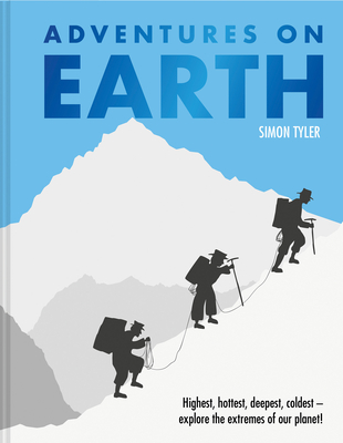 Adventures on Earth Cover Image