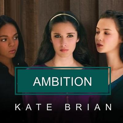 Ambition (Private #7) Cover Image