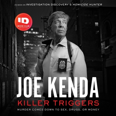Cover for Killer Triggers