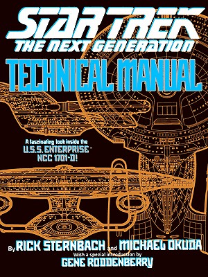 Technical Manual Cover
