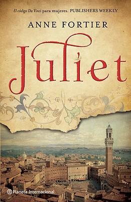 Juliet Cover