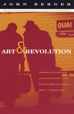 Art and Revolution Cover