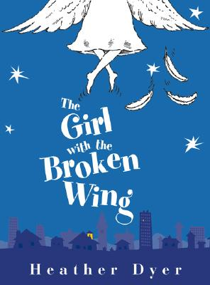 The Girl with the Broken Wing Cover