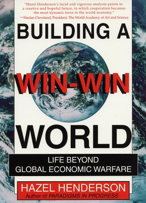 Building a Win-Win World Cover