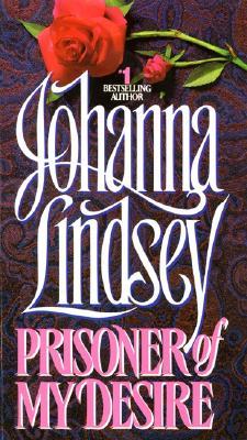 Prisoner of My Desire Cover Image