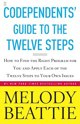 Codependents' Guide to the Twelve Steps: New Stories Cover Image