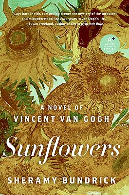Sunflowers Cover