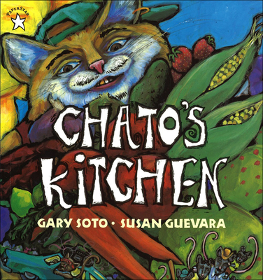 Cover for Chato's Kitchen