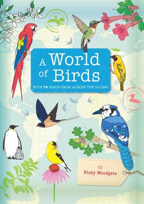 A World of Birds Cover Image