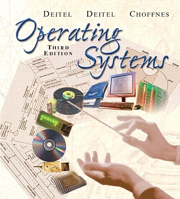 Operating Systems Cover Image