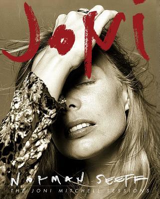 Joni: The Joni Mitchell Sessions Cover Image