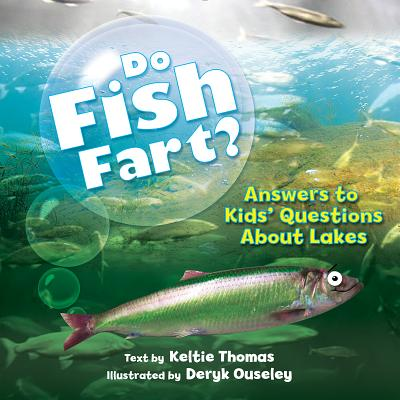 Cover for Do Fish Fart?