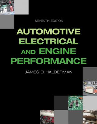Automotive Electrical and Engine Performance Cover Image