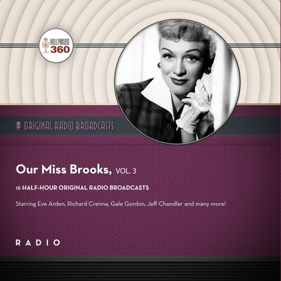 Our Miss Brooks, Vol. 3 Cover Image