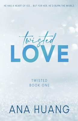Twisted Love - Special Edition Cover Image