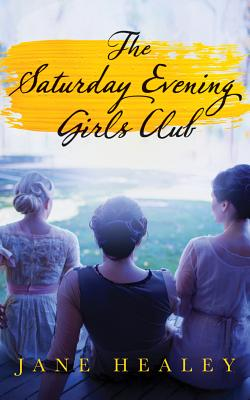 The Saturday Evening Girls Club cover