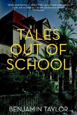 Tales Out of School Cover