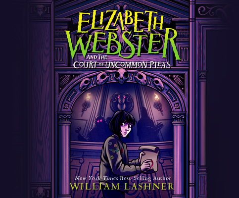 Elizabeth Webster and the Court of Uncommon Pleas Cover Image