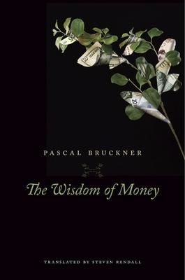 The Wisdom of Money Cover Image