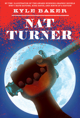 Nat Turner Cover Image